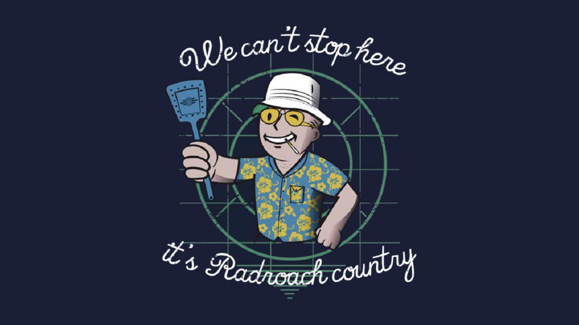 Gravity Falls Wallpaper Imgur Rad Roach Country Hd Wallpaper Background Image