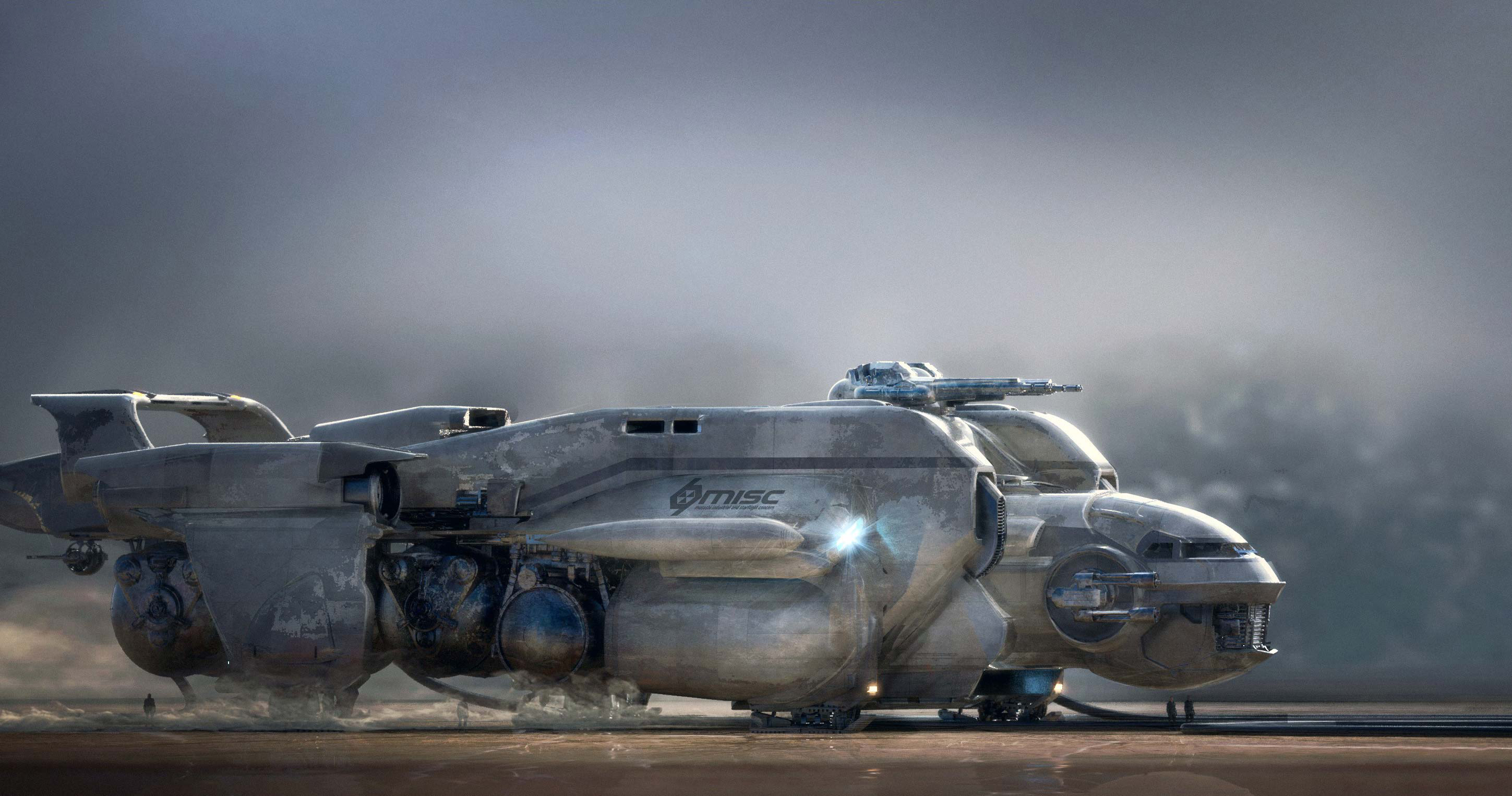 Star Citizen Full HD Wallpaper And Background Image