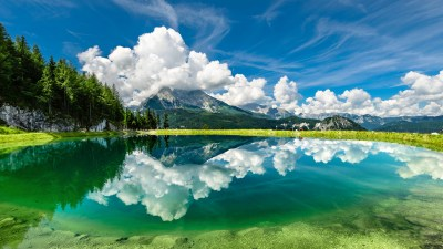 Reflection HD Wallpaper | Background Image | 2560x1440 ...
