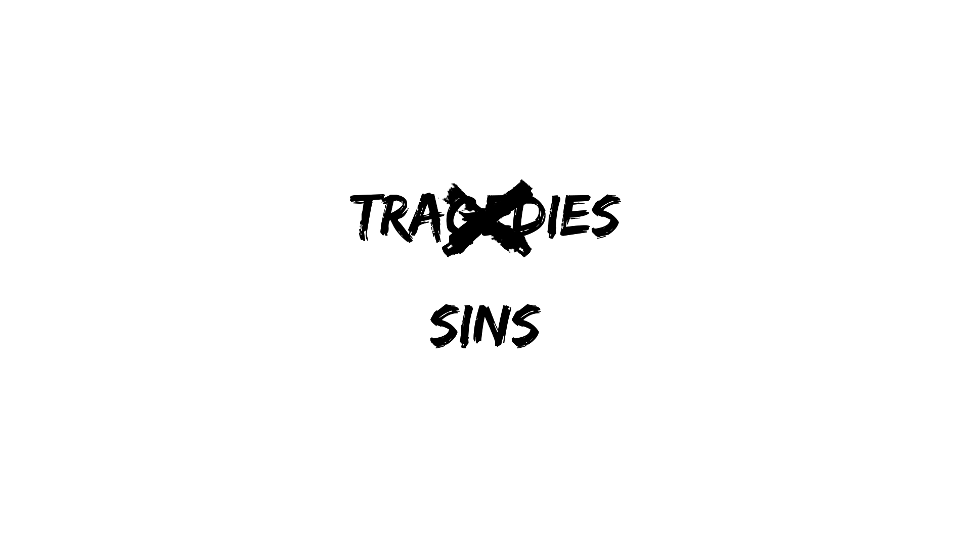 Fall Out Boy Logo Iphone Wallpaper I Write Sins Not Tragedies Hd Wallpaper Background Image