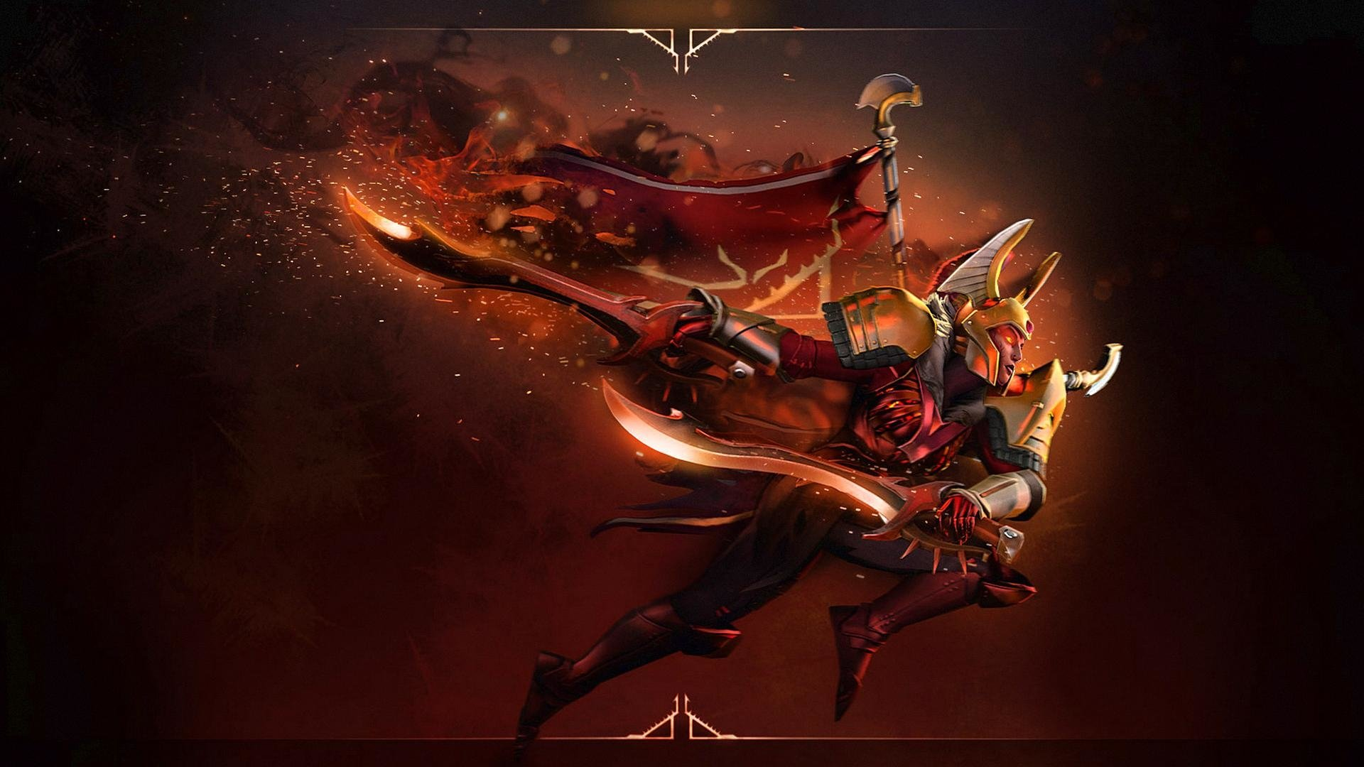 DotA 2 Full HD Wallpaper And Background Image 1920x1080 ID648444