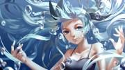 hatsune miku hd wallpaper background