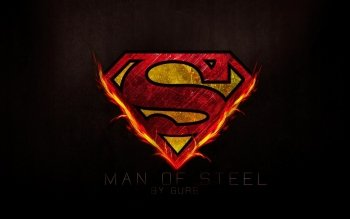 6 man of steel
