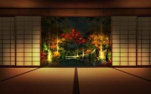 Japonés Fondo de pantalla HD Fondo de Escritorio 1920x1200 ID:833718 Wallpaper Abyss
