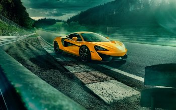 79 Mclaren 570s Hd Wallpapers Background Images Wallpaper Abyss