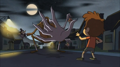 Gravity Falls Summerween Wallpaper Who Thought The Halloween Episode Of Gravity Falls