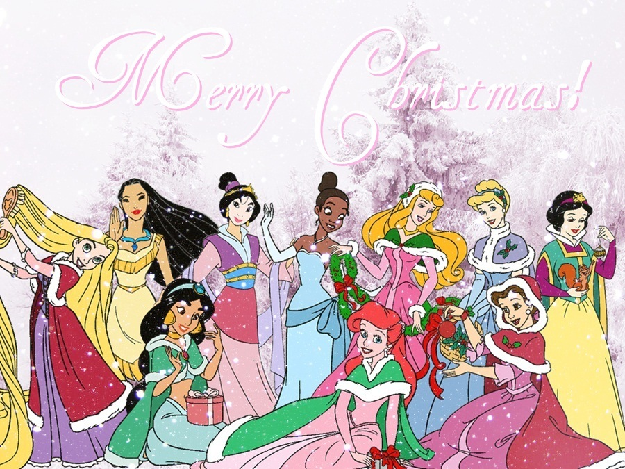 Disney Princess Christmas Carol Lists Disney Princess Fanpop
