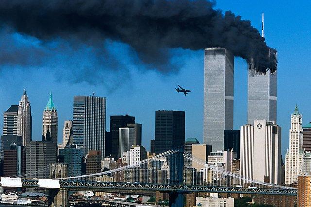 9/11 - September 11. 2001 Photo (32144952) - Fanpop