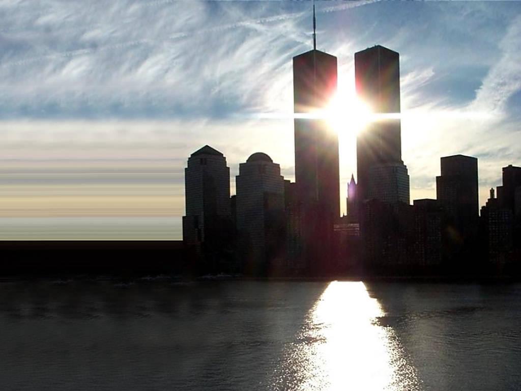 9/11 - September 11. 2001 Wallpaper (32144998) - Fanpop
