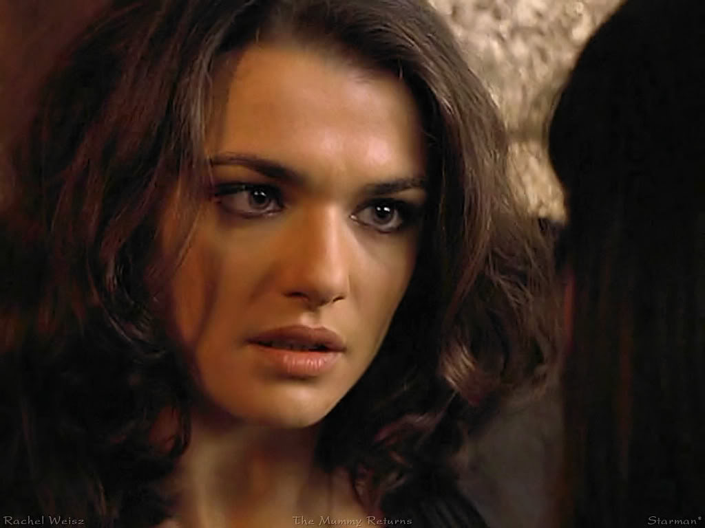 Image result for rachel weisz the mummy