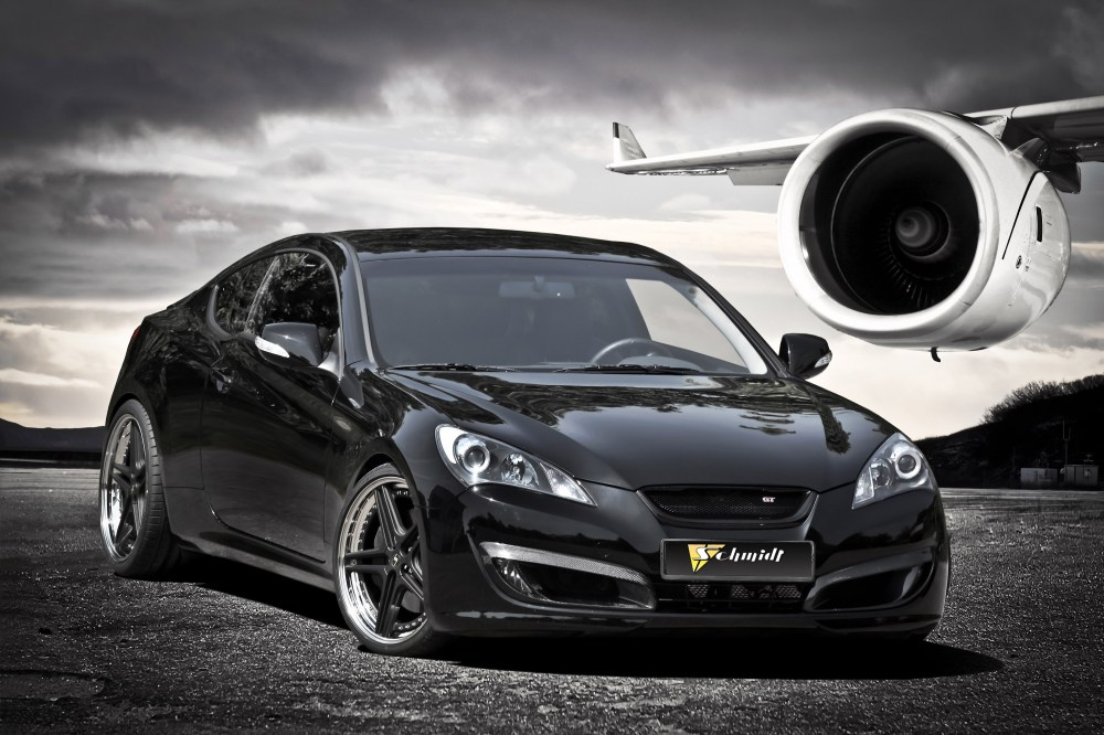 medium resolution of hyundai genesis coupe project panther tuning