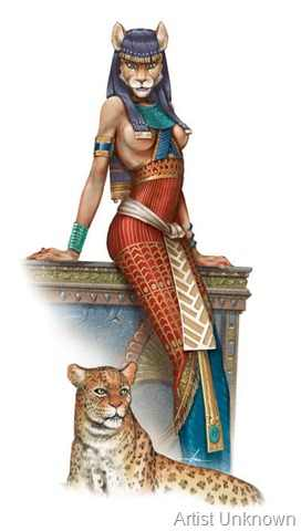 Image result for sekhmet