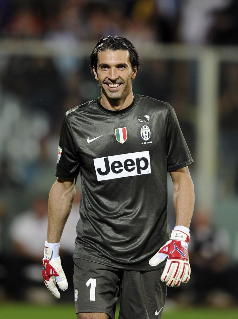 Buffon season 2012/2013 - Gianluigi Buffon photo (32492971) - fanpop