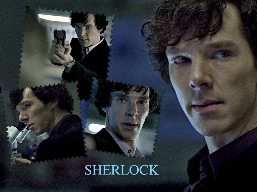 Sherlock Holmes Sherlock