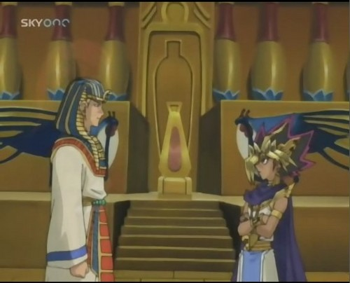 Image result for alexander the great yugioh