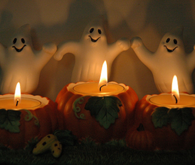 Candles Images Halloween Candles Wallpaper And Background Photos
