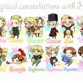 Zodiac hetalia style heartfulstitch photo 32563024 fanpop