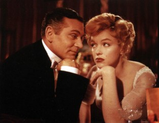 Image result for the prince and the showgirl