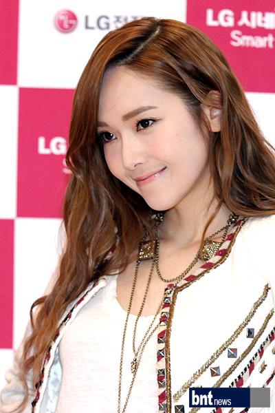Jessica+Girls Generation SNSD
