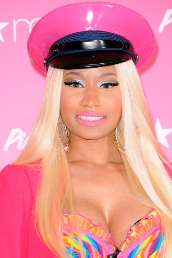 Nikki Minaj Nicki Hd Wallpaper And Background 32885846