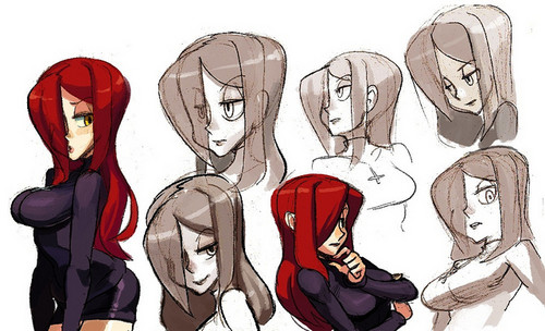 Skull Girls Parasol Wallpaper Skullgirls Images Parasoul Wallpaper And Background Photos