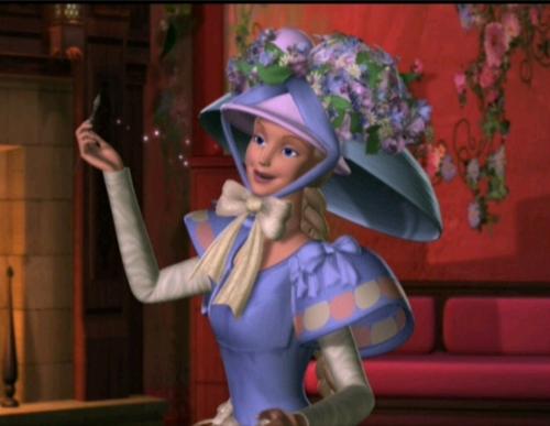 Animated Barbie Wallpaper Barbie Barbie As Rapunzel Photo 33195716 Fanpop