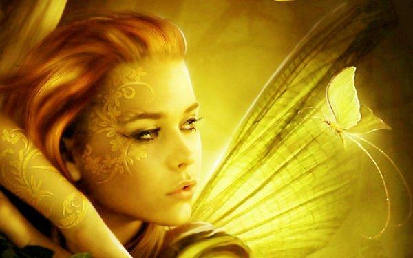 Fantasy - Wallpaper 33275717 Fanpop