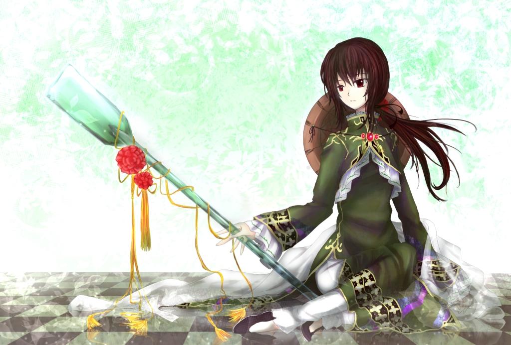 Beautiful Anime Girl Wallpaper Vietnam Hetalia Fan Art 33227812 Fanpop