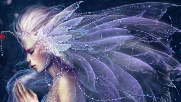 Beautiful Fairy Wallpapers