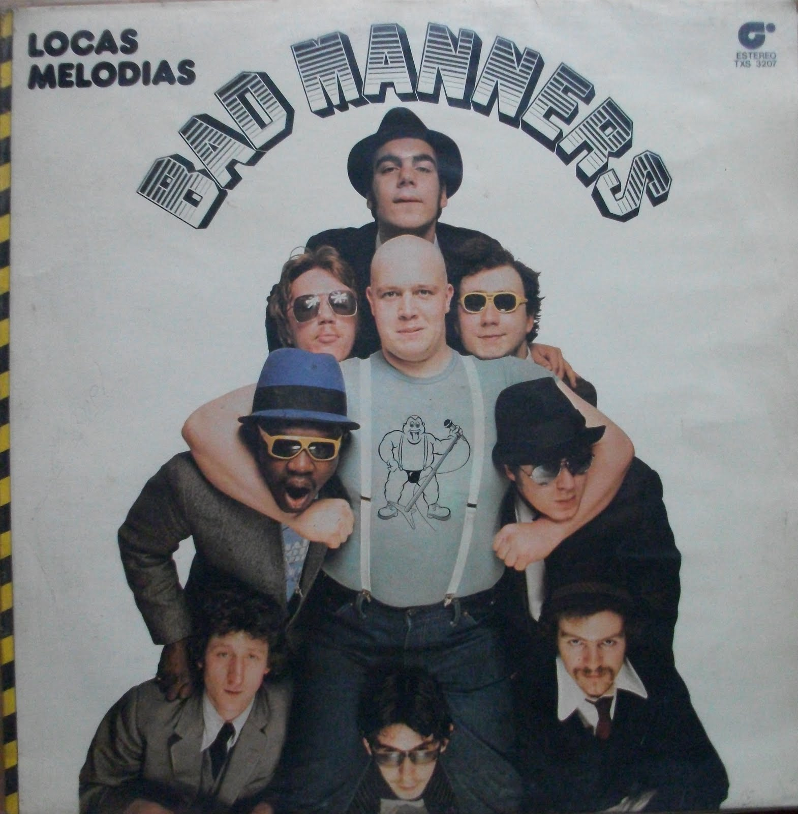 bad manners - Bad Manners Photo (33482027) - Fanpop
