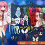 Anime Games Dressup24h Dressup24h Photo