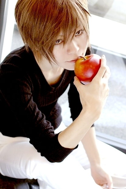 Light Yagami Images Light Cosplay Wallpaper And Background
