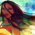 Pocahontas disney princess photo 33596159 fanpop