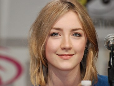 Saoirse Ronan saoirse ronan 33671837 1024 768 - Saoirse Ronan Confirmed Audition for Episode VII, and Latino Review says Sullivan Stapleton can read.