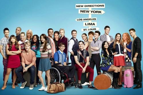Glee: Temporadas de la 4 a la 6: El Final de una Era | El ...