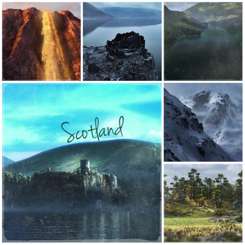 Brave images Brave Alphabet: S from Scotland/Scenery HD wallpaper and background photos (33777417)