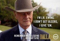 Dallas Tv Show images Goodbye JR! HD wallpaper and