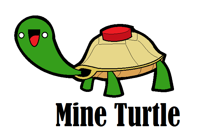 mine turtle asdf movie
