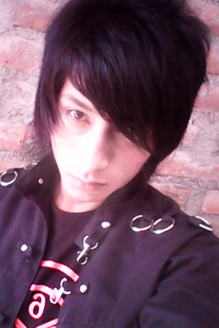 Emo Boys Images Emo Boys Scene Wallpaper And Background