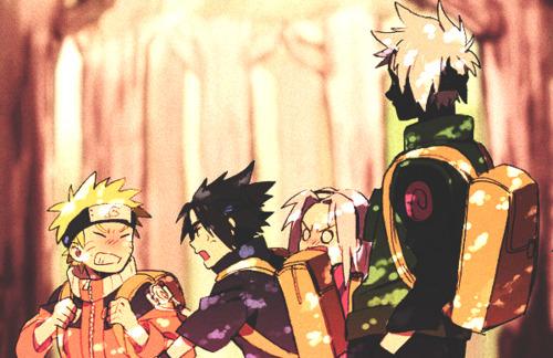 Team 7 Naruto Wallpaper Hd Naruto Naruto Shippuuden Photo 34018616 Fanpop
