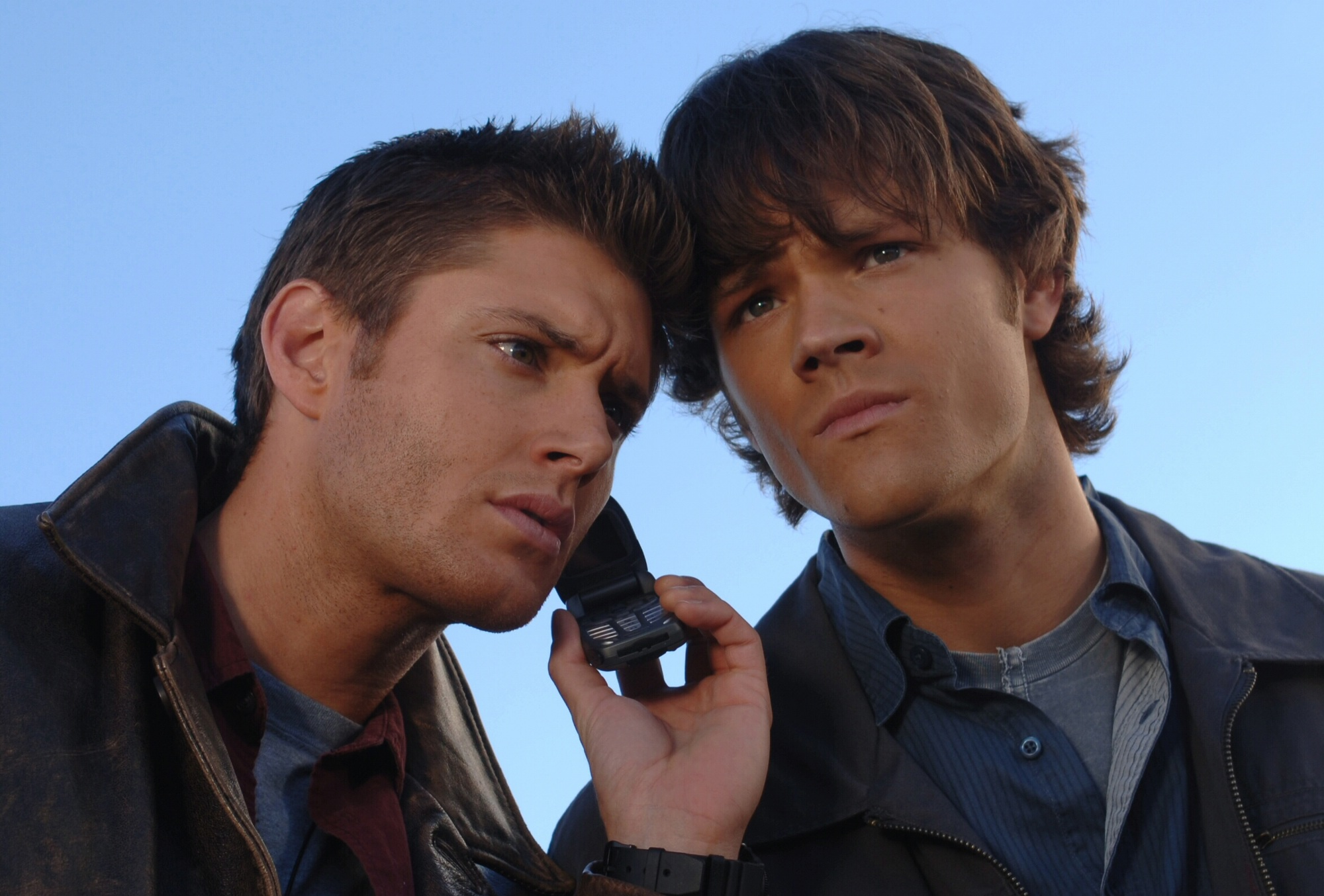 Staffel 6 Supernatural