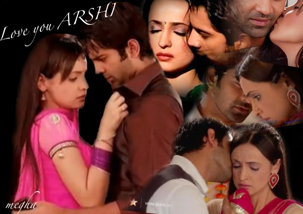 Arnav And Khushi - Year of Clean Water