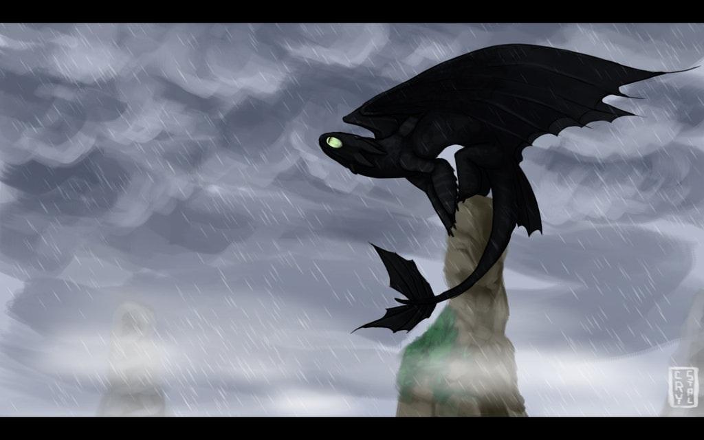 Toothless - Toothless the Nightfury Photo (34588529) - Fanpop