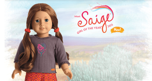 american girl doll images