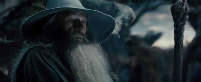 The Hobbit: Desolation of Smaug - First Trailer Screencaps - The Hobbit Photo (34695943) - Fanpop