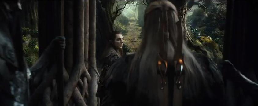 The Hobbit: Desolation of Smaug - First Trailer Screencaps - The Hobbit Photo (34695950) - Fanpop