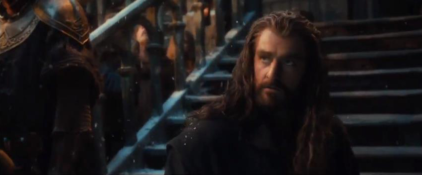The Hobbit: Desolation of Smaug - First Trailer Screencaps - The Hobbit Photo (34695964) - Fanpop