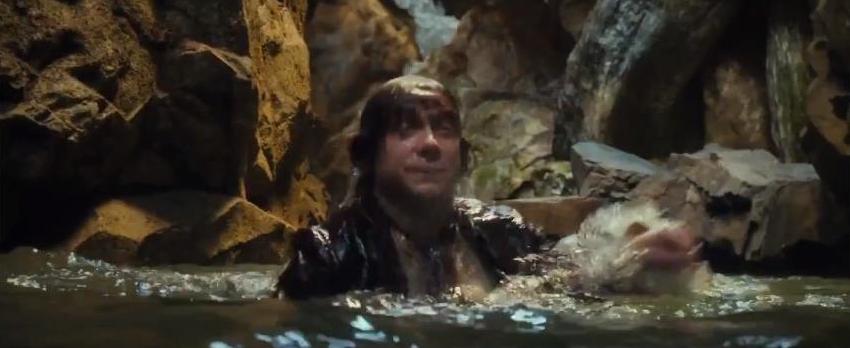 The Hobbit: Desolation of Smaug - First Trailer Screencaps - The Hobbit Photo (34695974) - Fanpop