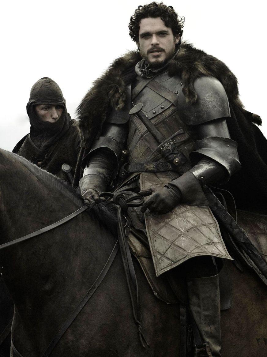 Robb Stark - Game of Thrones Photo (34775512) - Fanpop