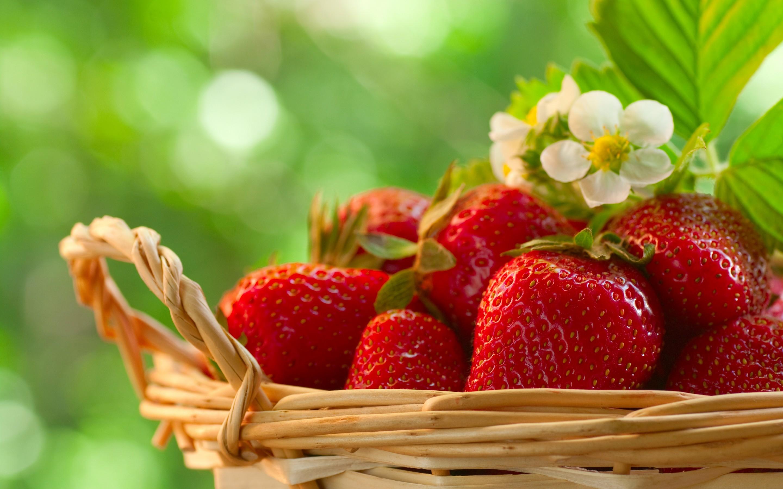 Fast Strawberry Shortcake